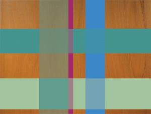 No Reason, 2005, archival digital print, various sizes