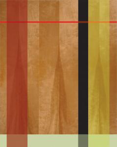 Flame, 2007, archival digital print, various sizes